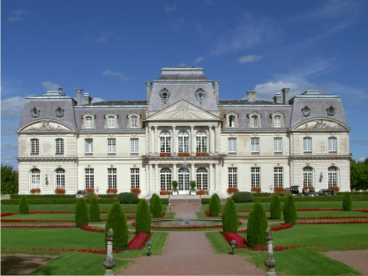 Ultimate Luxury in France's Loire Valley